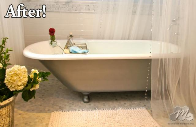 Joplin Bathtub Repair 417-343-7647 Bathtub Resurfacing by Joplin ...