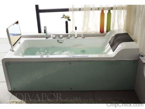Copper_tub Cosmo Tv Bathtub